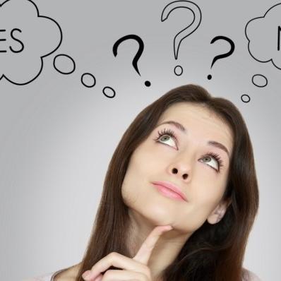 знакомство начинать с вопросов